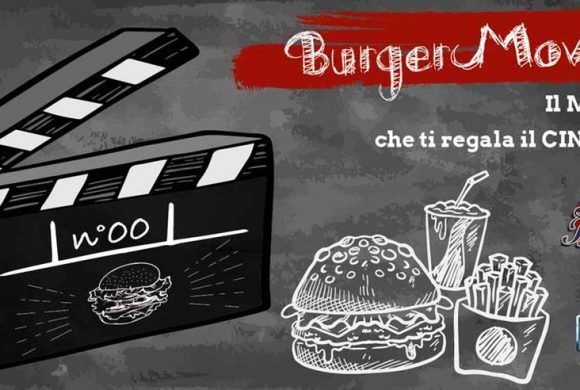 Burger Movie