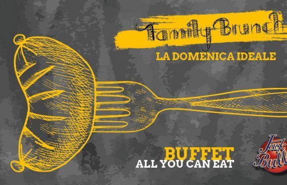 Torna il Family Brunch