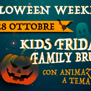 Halloween al The Village