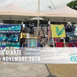 The Village incontra l'Arte – Escidicasa VI edizione